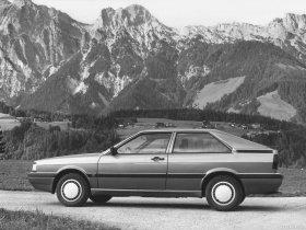 Ver foto 6 de Audi Coupe GT 1984