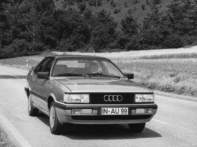 Ver foto 4 de Audi Coupe GT 1984