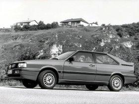 Ver foto 7 de Audi Coupe Quattro 1984