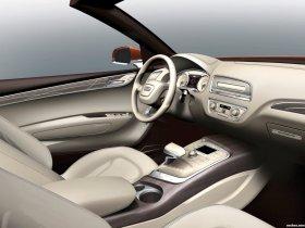Ver foto 12 de Audi Cross Cabriolet Quattro Concep 2007
