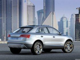 Ver foto 6 de Audi Cross Coupe Quattro Concept 2007