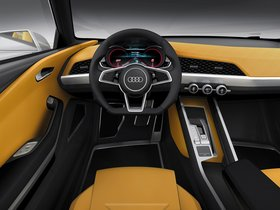 Ver foto 30 de Audi Crosslane Coupe Concept 2012