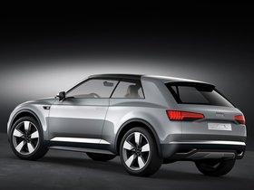 Ver foto 17 de Audi Crosslane Coupe Concept 2012
