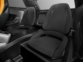Ver foto 11 de Audi Crosslane Coupe Concept 2012