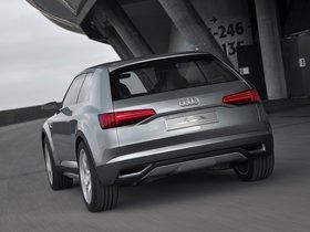 Ver foto 8 de Audi Crosslane Coupe Concept 2012