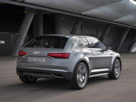 Ver foto 5 de Audi Crosslane Coupe Concept 2012