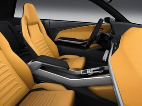 Ver foto 28 de Audi Crosslane Coupe Concept 2012
