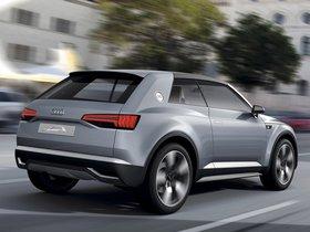 Ver foto 24 de Audi Crosslane Coupe Concept 2012