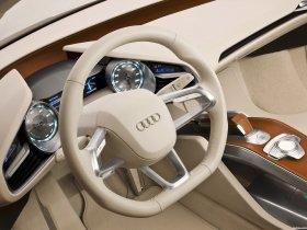 Ver foto 34 de Audi E-Tron Concept 2009