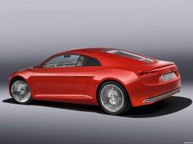 Ver foto 25 de Audi E-Tron Concept 2009
