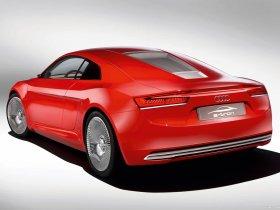 Ver foto 23 de Audi E-Tron Concept 2009