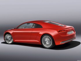 Ver foto 21 de Audi E-Tron Concept 2009