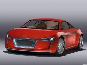 Ver foto 18 de Audi E-Tron Concept 2009