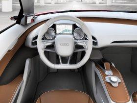 Ver foto 33 de Audi E-Tron Concept 2009