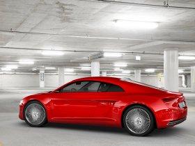 Ver foto 15 de Audi E-Tron Concept 2009