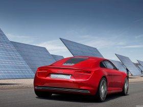 Ver foto 10 de Audi E-Tron Concept 2009