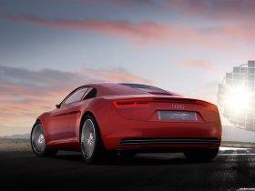 Ver foto 9 de Audi E-Tron Concept 2009