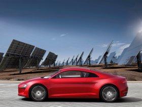 Ver foto 8 de Audi E-Tron Concept 2009
