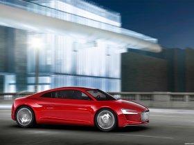 Ver foto 5 de Audi E-Tron Concept 2009