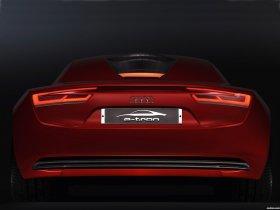 Ver foto 30 de Audi E-Tron Concept 2009