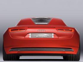Ver foto 29 de Audi E-Tron Concept 2009