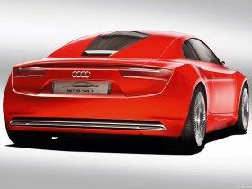 Ver foto 27 de Audi E-Tron Concept 2009
