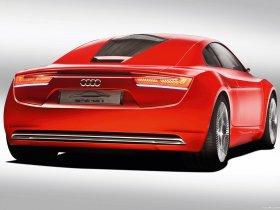 Ver foto 26 de Audi E-Tron Concept 2009