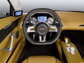 Ver foto 17 de Audi E-Tron Concept 2010