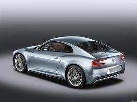 Ver foto 8 de Audi E-Tron Concept 2010