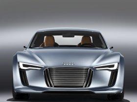 Ver foto 7 de Audi E-Tron Concept 2010