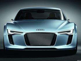 Ver foto 6 de Audi E-Tron Concept 2010