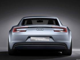 Ver foto 5 de Audi E-Tron Concept 2010
