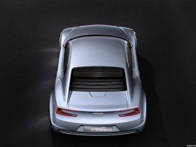 Ver foto 4 de Audi E-Tron Concept 2010