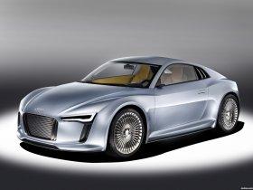 Ver foto 14 de Audi E-Tron Concept 2010