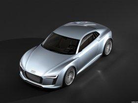 Ver foto 13 de Audi E-Tron Concept 2010