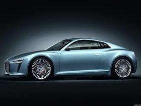 Ver foto 12 de Audi E-Tron Concept 2010