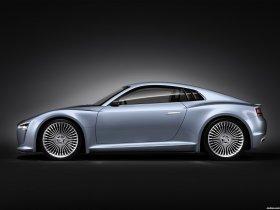 Ver foto 11 de Audi E-Tron Concept 2010