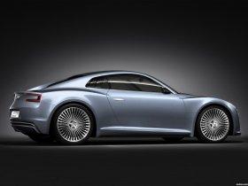 Ver foto 10 de Audi E-Tron Concept 2010