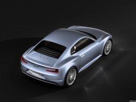Ver foto 9 de Audi E-Tron Concept 2010