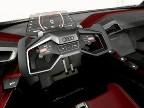 Ver foto 16 de Audi E Tron Vision Gran Turismo 2018