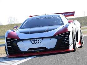 Ver foto 7 de Audi E Tron Vision Gran Turismo 2018