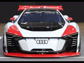 Ver foto 4 de Audi E Tron Vision Gran Turismo 2018