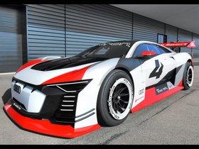 Ver foto 13 de Audi E Tron Vision Gran Turismo 2018
