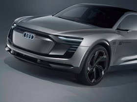 Ver foto 6 de Audi Elaine 2017