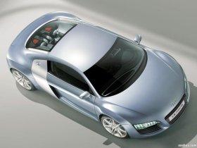 Ver foto 11 de Audi Le Mans Concept 2003