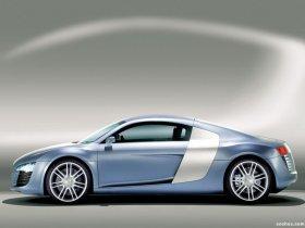 Ver foto 9 de Audi Le Mans Concept 2003