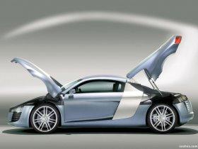 Ver foto 8 de Audi Le Mans Concept 2003