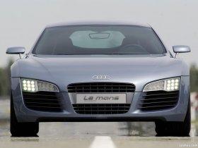 Ver foto 7 de Audi Le Mans Concept 2003