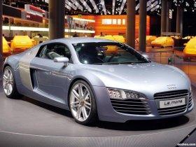 Ver foto 5 de Audi Le Mans Concept 2003