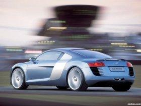 Ver foto 19 de Audi Le Mans Concept 2003